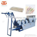 Chinese Fresh Carrot Fine Vegetable Color Noddle Making Machinery Dry Stick Production Line Noodle Maker