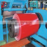 Brand new galvanized iron sheets price colour coated steel coils/ ppgi with CE certificate