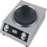 3500W Multifunctional Single Burner Commercial Induction Cooker