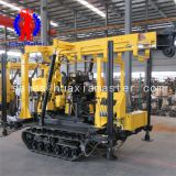 Huaxiamaster XYD-130 crawler hydraulic water well drilling rig strong horse power core testing drill machine equipment