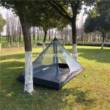 Mesh Pyramid Tent For Backpack Hunting 2 Man