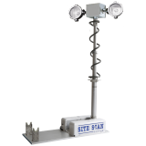 LEHOTEC CJG182600 Mobile vehicle mounted high mast light