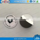 13.56MHz Waterproof metal tags Passive Ante metal RFID Tag on Metal Surface