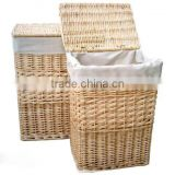 Cotton Laundry Basket Liner