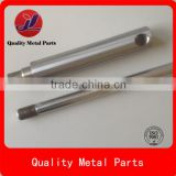 factory supply carbon steel hard chrome plating hollow piston rod for hydraulic cylinder