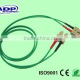Fiber Optic Patch Cable SC/UPC & SC/APC connector