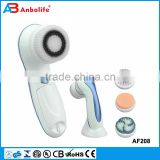facial tissue humidifier like facial brush with scent, diffuser, oxygen facial equipment