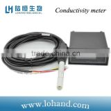 High quality Online conductivity meter/EC controller industrial conductivity meter