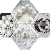 50.0 mm 92% Alumina grinding ball/beads with high efficiency