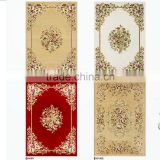 Soft Morden Patterns Design Wilton Decorative Carpets wilton floral carpets For Study Bedroom