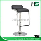 hot selling black bar stool H-BP10-BK