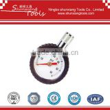Dual-Head Chuck Dial Tire Gauge TG-011