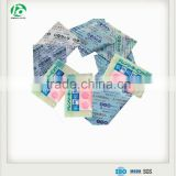 Food Grade Oxygen Indicator Oxygen Absorber                                                                                                         Supplier's Choice