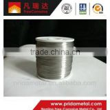 price for nickel titanium shape memory alloy wires