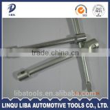Export High Quality Factory Wholesale Directly from China Double Head Hex Socket Nut Wrench With Trade Assurance