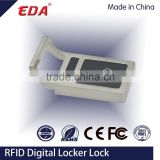 Hot Selling Model 1080E Low Battery Alarm Electronic RFID Gym Locker Lock                                                                                                         Supplier's Choice