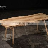 2016 Special Modern Design Latest Model Solid Wood Dining Table Use For Dining Room 8 Seaters