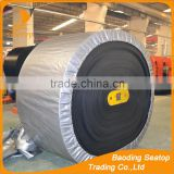 EP400 rubber conveyor belt price for wholesale
