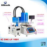 luxury pack LY 1001 automatic iphone ic remove router, cnc milling machine for iPhone Main Board Repair