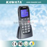 Simple design portable gsm cdma mini mobile phone