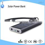 1300mah smart power bank solar power bank for mobile phone                                                                         Quality Choice