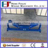 Professional Manufacturer Belt Conveyor Steel Pipe Carry Roller With Effective Sealing System