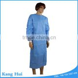 Dark blue anti-flu medical radiation protection clothes
