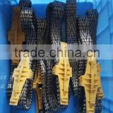 0AW auto transmission chain for cvt gearbox parts belt OEM quality