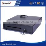 China Low Price Cash Box Drawer, Usb Cash Drawer, Plastic Cash Drawer                                                                         Quality Choice