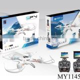 Wifi Real Time Transmission remote Control Helicopter Drone rc helicopter with 30W camera hd video