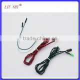 high quality led light cable with dupont connector