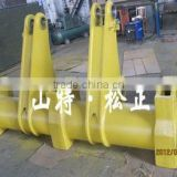 In stock! fast delivery !Shantui bulldozer parts, SD16 beam, Heavy machinery parts