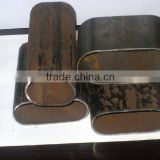 oval shaped steel pipe for table