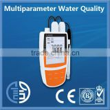 Bante900P Portable Multi-parameter Water Quality analyzer pH meter CE ISO Certified                                                                         Quality Choice