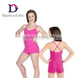 C2618 wholesale dance unitards ballet dance unitards for sale