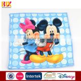 universal christmas gifts high quality printed microfiber square hand towels made in china alibaba