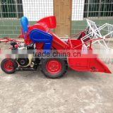Factory price wheat/rice mini walking combine harvester for sale                                                                         Quality Choice                                                     Most Popular