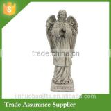 Pure Angel Life Size Resin Statues Resin Figurine for Garden Decor                                                                         Quality Choice