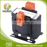 Manufacturer BK Series 220 V 24V Machine Tool Transformer, Control Power Transformer Capacity100VA                                                                         Quality Choice