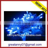 Aliexpress wholesale custom length outdoor led christmas tree laser lights and lighting blue