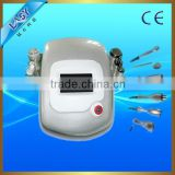 Fat Freezing Monopolar RF Lipo Cavitation Ultrasound Fat Reduction Machine Machine And Cryotherapy Slim Machine