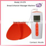 electro stimulation breast expansion vibrating enlargement equipment