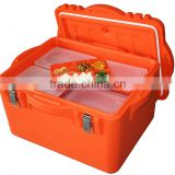 insulated thermal &heat resistant food container for school lunch storing with FDA&CE