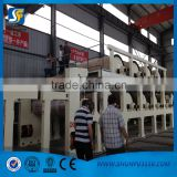 White paperboard making machine with good quality