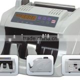 EURO UV MG Banknote Counter (WJD-ST08)