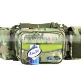 Wholesale Fishing Waist Bag Send Bait Box Fishing Bag