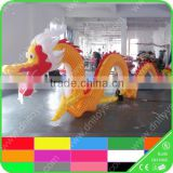 Latest design giant dragon inflatable animation