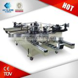 2013 NEW!!! Pneumatic / Hydraulic Pressure Solar Panel Framing Machinery For Assembly Solar Panels