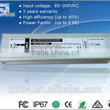 working temperature range from -45 degree to 85 degree 12v dc power supply/36v power supply/220v 24v power supply