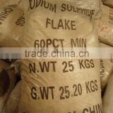 Wholesale Sodium sulphide CAS NO.: 1313-82-2